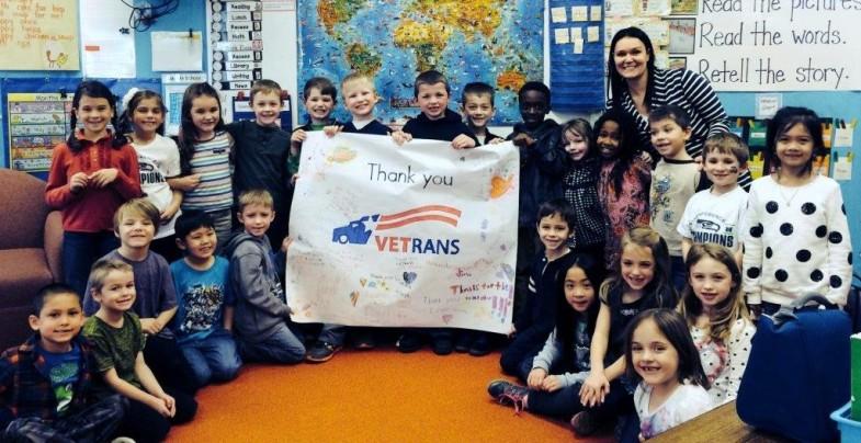 Northwoods Elementary School Community