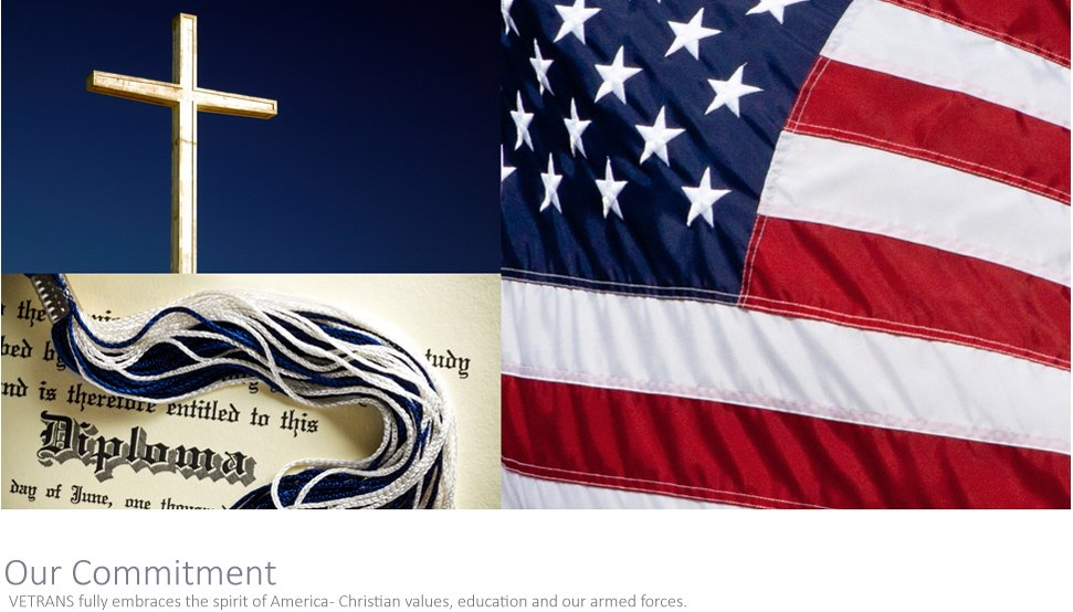 American Flag College Diploma Holy Cross